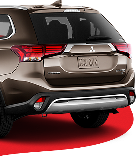 2019 Mitsubishi Outlander best price