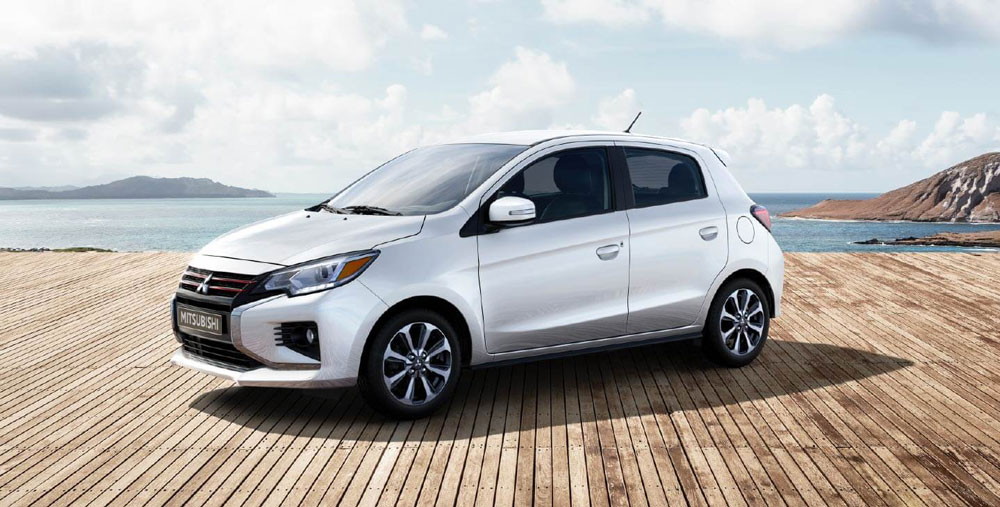 Buy Mitsubishi Mirage Baton Rouge