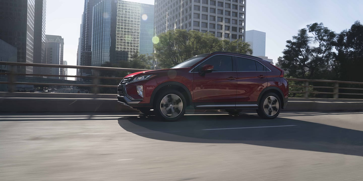 Mitsubishi Eclipse Cross best prices